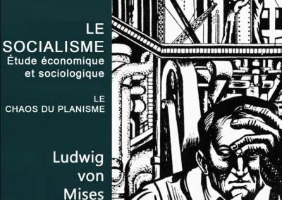 Le socialisme, étude économique et sociologique (1922)