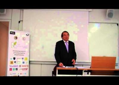 Banques centrales, qu'avez-vous fait de notre monnaie ? (2012)