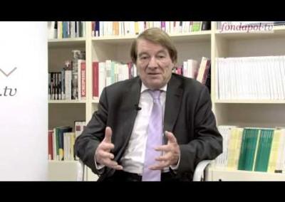 Que peut-on demander à la politique monétaire ? (2014)