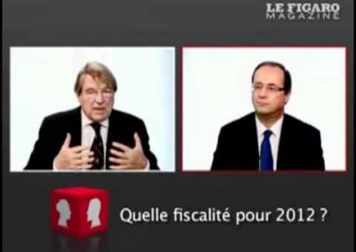 Quelle fiscalité pour 2012 ? (2011)