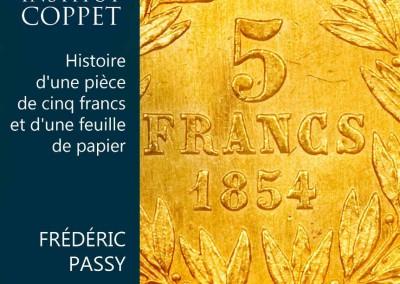 Histoire d'une pièce de cinq francs et d'une feuille de papier (1909)