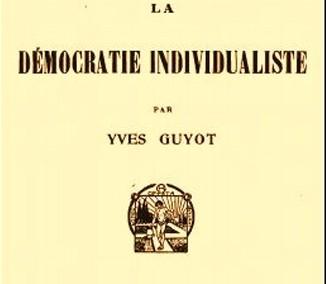 La démocratie individualiste (1907)