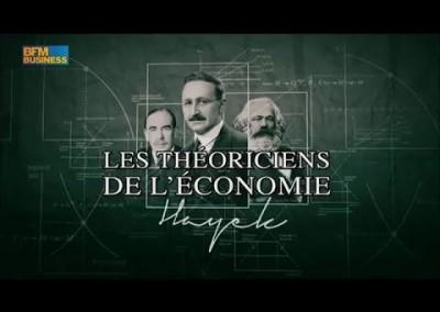 Les théoriciens de l'économie – Hayek (2014)