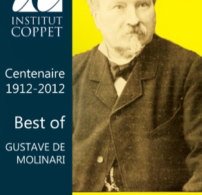Best of Gustave de Molinari (2012)