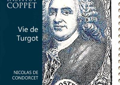 Vie de Monsieur Turgot (1786)