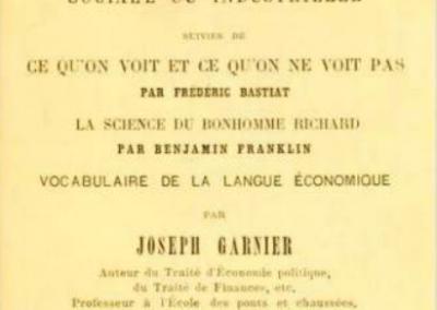 Premières notions d'économie politique (1864)