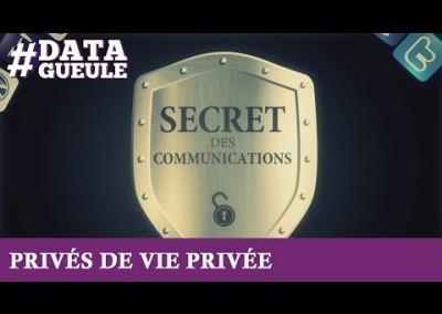 Privés de vie privée ? (2015)