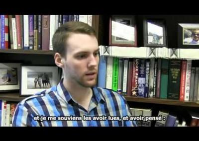 Quand j'ai découvert Bastiat (2012)