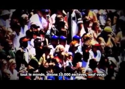 Robert Nozick – L'histoire de l'esclave (2012)