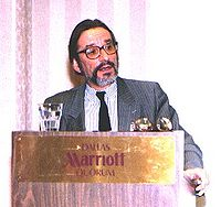 La Concurrence – Conférence d'Henri Lepage (2013)
