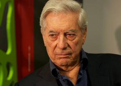 L'Amérique latine, avec Mario Vargas Llosa (2016)