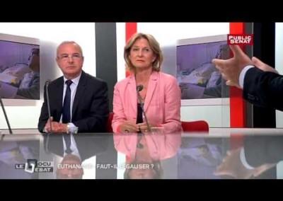 Euthanasie : Faut-il légaliser ? (2014)