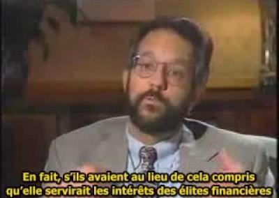 Le scandale des banques centrales – Partie II (2010)