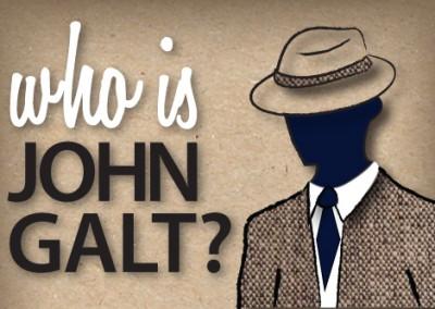 Le discours de John Galt (1957)