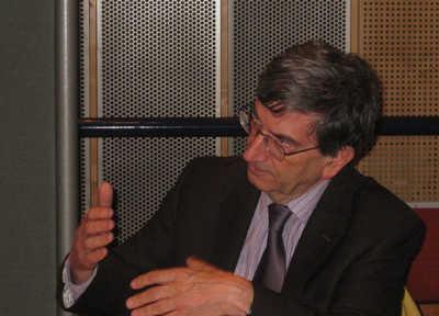 Lucien Jaume