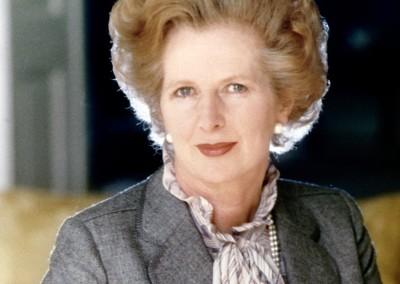 Faut-il rejeter l'héritage de Thatcher? (2013)
