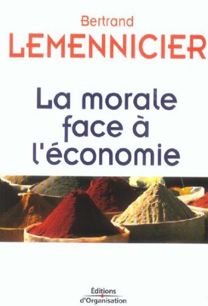 Morale et économie