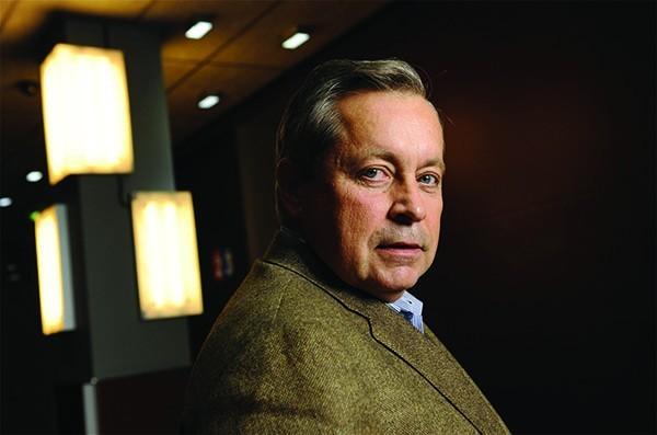 Philippe Némo