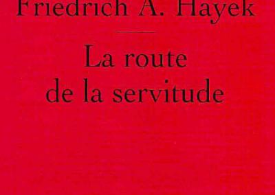 La route de la servitude – Chapitre premier – La route abandonnée (1944)