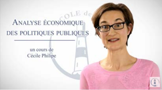 Cécile Philippe MOOC