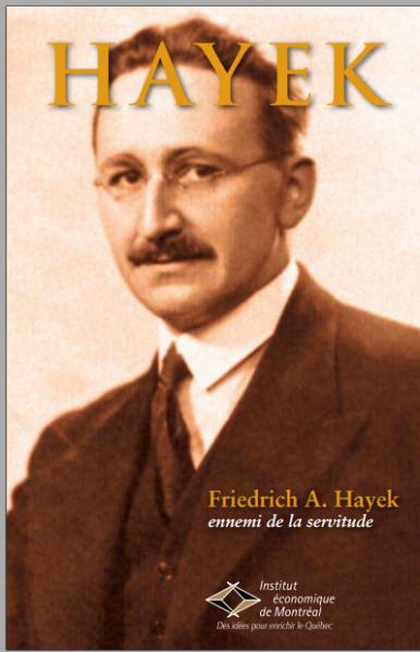 Hayek Servitude