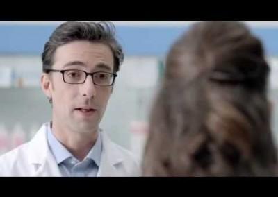 [PUBLICITÉ] Leclerc et les médicaments sans ordonnance (2013)