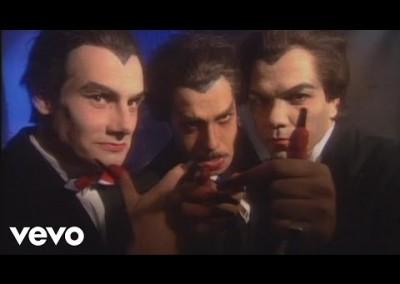 Les inconnus – Rap tout (1991)